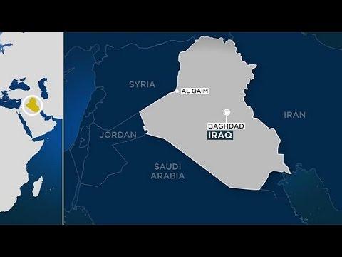 Ιράκ: Δεκάδες άμαχοι νεκροί από επιδρομή σε πόλη που ελέγχει το ΙΚΙΛ