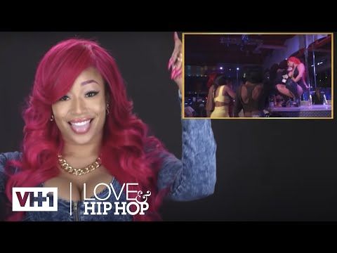 Love & Hip Hop: Atlanta | Check Yourself Season 4 Ep. 1: Shake Things Up | VH1