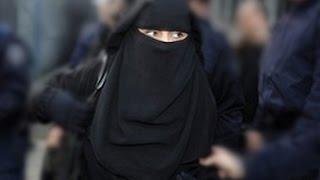 شوف الصحافة : منقبة مشرملة النساء تصل إلى الدار البيضاء