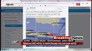 Video Begini Cerita Warga Saat Terjadi Gempa 6,4 SR di Banyuwangi - Breaking iNews 11/10 MP3, 3GP, MP4, WEBM, AVI, FLV Oktober 2018