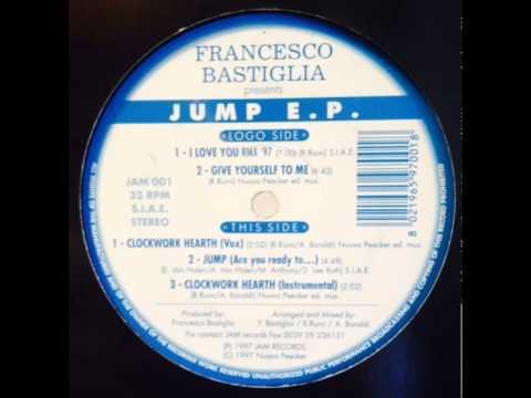 Francesco Bastiglia - Clockworth Hearth (Instrumental) (B3)