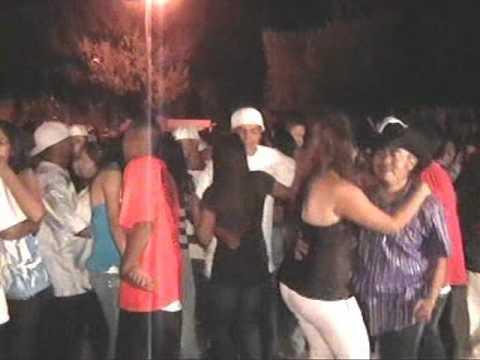 Fiesta de San Jeronimo 2010  (Parte 13)