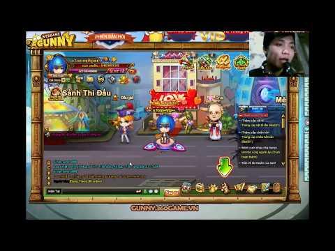 Gunny - Thông báo tạm hoãn giải đấu Đệ Nhất Gunny ( vòng loại )