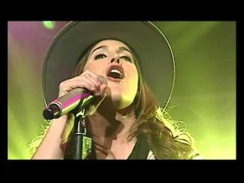 Soledad video Trasnochados espineles - CM Vivo 2008