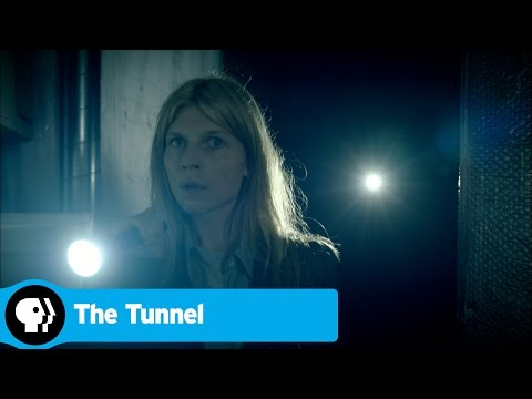 THE TUNNEL | Premieres June 19, 2016 | PBS