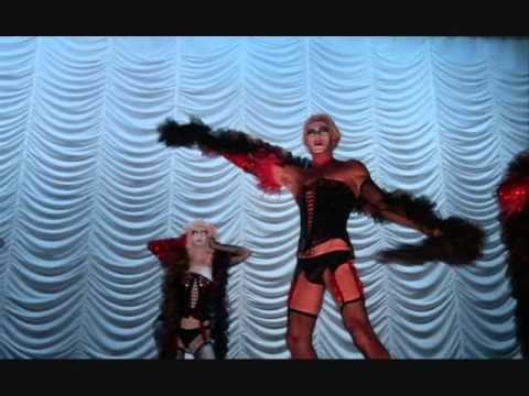 Rose Tints My World- The Rocky Horror Picture Show