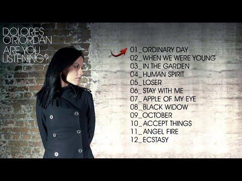 Dolores O'Riordan_01. Ordinary Day [Lyrics]