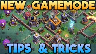Video Clash of Clans | New Update Night World TIPS & TRICKS! (2nd Village Guide) Attack/Defence Strategies MP3, 3GP, MP4, WEBM, AVI, FLV November 2017