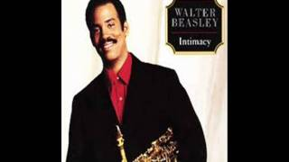 Walter Beasley - Lil Touch of Jazz Video