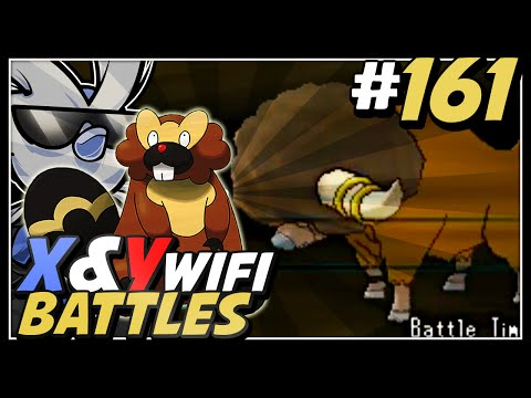 Wifi - Can we destroy 2000 likes for a Pokemon Battle featuring William the Bibarel?! NEW YORK MANKEYS SWAG: http://teespring.com/newyorkmankeys My opponent: https://twitter.com/koen74383630 Our...