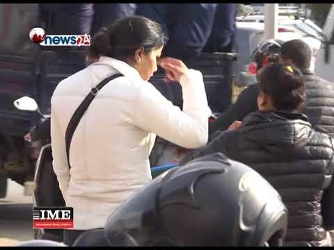 (नेपाली समाजमा बढदो सम्बन्ध विच्छेदको तथ्यांकले सबैलाई ...4 minutes.)