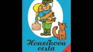 Honzíkova Cesta - Mluvené Slovo