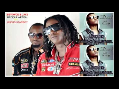 Beyonce & Jay Z Radio & Weasel Ft Wizkid Official HD Audio Bash Promo Only 2015