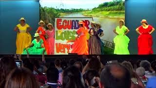 Download Lagu FOLKLORE MANABITA- (LA IGUANA- manabi) Mp3
