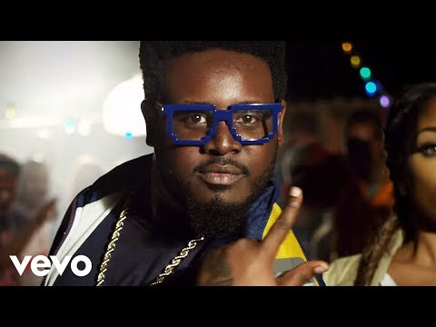 T-Pain feat. B.o.B – Up Down (Do This All Day)