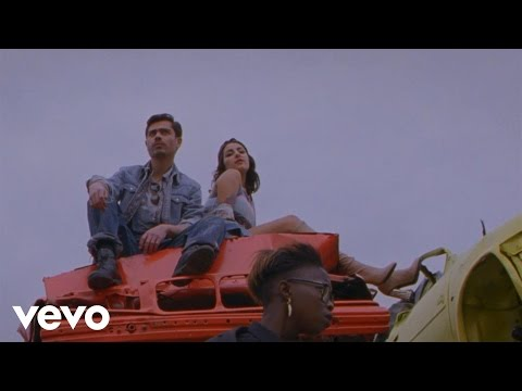 Lilly Wood and The Prick - I Love You
