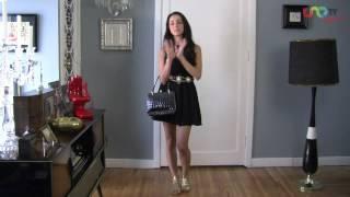 Vestido negro: little black dress (formal e informal)