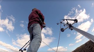 If you like fishing then this video is for you! Packed full of fishing tips for Mackerel, Garfish, Scad, Dogfish and more! Graeme heads to the south west coast of England for some rock fishing with bait. He's towed his caravan down there to make it Fishing HQ for a few days. He gives you plenty of fish-catching tips along the way! We hope you enjoy the video and please subscribe and give the video a thumbs up if you want more.► Download our Free Digital Fishing Magazine: http://www.awesomeangler.co.uk► Become a Patron for monthly Q&A and Behind the Scenes: https://www.patreon.com/totallyawesomefishing?ty=h► Check out the Salt Life YouTube Channel: https://www.youtube.com/c/saltlife▬▬▬▬▬▬▬ FOLLOW US ▬▬▬▬▬▬▬• Instagram → https://www.instagram.com/tafishingofficial/• Facebook → https://www.facebook.com/totallyawesomefishing• Snapchat → tafishing• Twitter → https://twitter.com/tafishing• Our website & DVDS → http://www.totallyawesomefishing.com• Google+ → https://plus.google.com/+TAFishing/posts▬▬▬▬▬▬▬ FILMING GEAR WE USE ▬▬▬▬▬▬▬Main Camera - SonySecondary Camera - http://amzn.to/2jXo3C0DSLR Camera - http://amzn.to/2bXaO1YLaptop Editing Computer - http://amzn.to/2g4LMd4GoPro Chest Mount - http://amzn.to/2cjvTBLGoPro Head Mount - http://amzn.to/2bXdwo4Drone - http://amzn.to/2bXd0GIMike's Camera Microphone - http://amzn.to/2bThNbbThese are Amazon associate links ▬▬▬▬▬▬▬ TAF CLOTHING & MERCH ▬▬▬▬▬▬▬UK Clothing Store → http://totallyawesomefishing.spreadshirt.co.uk/Europe Clothing    → http://totallyawesomefishing-eu.spreadshirt.net/US Clothing Store → http://totallyawesomefishing.spreadshirt.com/▬▬▬▬▬▬▬ FISHING PLAYLISTS ▬▬▬▬▬▬▬SEA FISHING: https://www.youtube.com/playlist?list=PLlJDPmb6OexrDnAFNBNJez8zRe4EECDZYBEACH FISHING: https://www.youtube.com/playlist?list=PLlJDPmb6OexpRHtX7Wp_3lDa6hAmChIuhCARP FISHING: https://www.youtube.com/playlist?list=PLlJDPmb6OexrY3ZHJk6KIAva6yZgyL9NoFLY FISHING: https://www.youtube.com/playlist?list=PLB995E0AF38A6353FPIKE, PERCH & ZANDER: ht