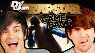 EPIC SMOSH RAP BATTLE (Game Bang)