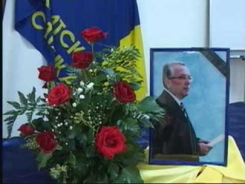 Комеморација поводом смрти Слободана Бобана Бојовића