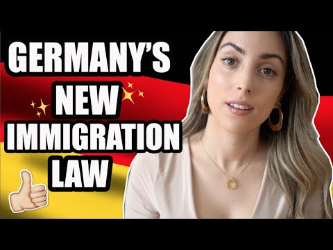 Germany's New Labour Law