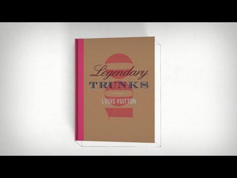 Video | 100 Legendary Trunks Book