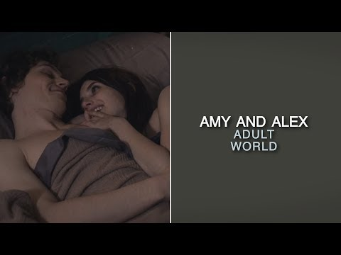 Alex and Amy Scenes