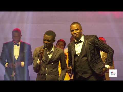 Michel Bakenda - Nakoyemba
