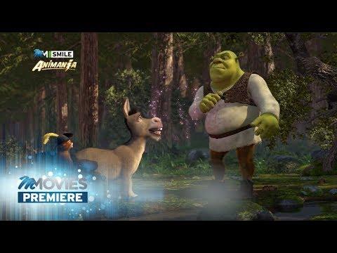 #MMAnimania Fun Facts: Shrek