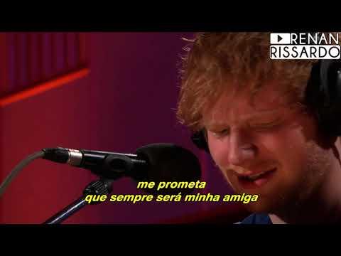 Ed Sheeran - One (Tradução)