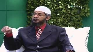 Masturbating While Fasting  - Dr Zakir Naik 2012
