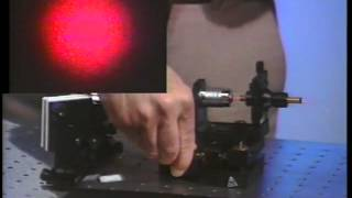 Optics: Single Mode Fiber | MIT Video Demonstrations In Lasers And Optics
