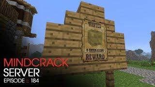 The Mindcrack Minecraft Server - Episode 184 - Hunt for Slimey Sammy