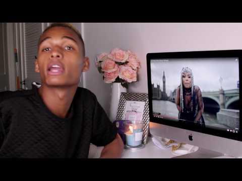 Nicki Minaj, Drake, Lil Wayne   No Frauds Music Video REACTION