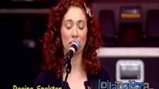Regina Spektor - That Time (Lollapalooza 2007)