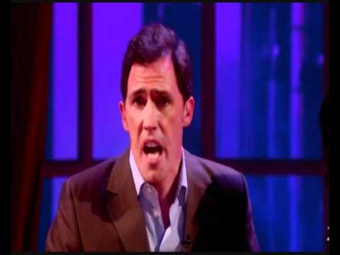 The Rob Brydon Show - Episode 4 - Part 2