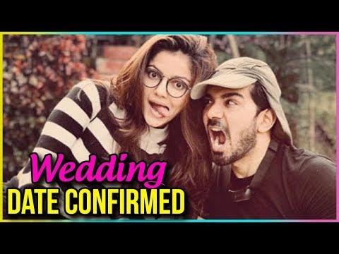 Rubina Dilaik & Abhinav Shukla WEDDING DATE Confir