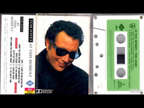 The Art Of Noise Featuring Tom Jones - Kiss  (Xtended Version)