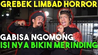 Video GREBEK LIMBAD HORORR.. Isinya Bikin Merindingg... #AttaBongkarMobil MP3, 3GP, MP4, WEBM, AVI, FLV Mei 2019