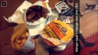 Move & Share - Snap Janvier : Montrez nous ce que vous pouvez déguster !