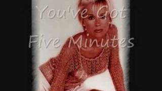 Lorrie Morgan Five Minutes