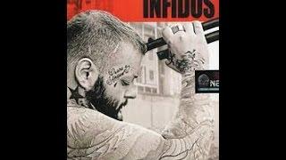 What I'm Watching episode 26: Infidus