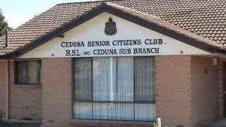 Ceduna Australia  city photo : Ceduna Pictorial - South Australia