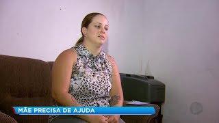 Tupã: mãe perde o bebê e faz vaquinha na internet para conseguir realizar exames