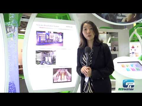 Hitachi Asia: Major electronics manufacturer and environmental management services