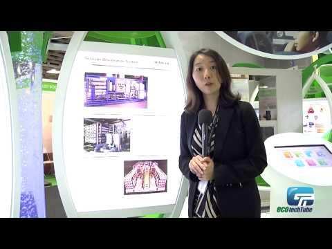 Hitachi Asia: Major electronics manufacturer and environmental management services