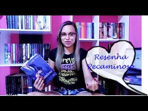 #Livros Hot Hot RESENHA Pecaminoso