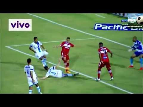 CRB 0 x 1 Paysandu - Melhores momentos
