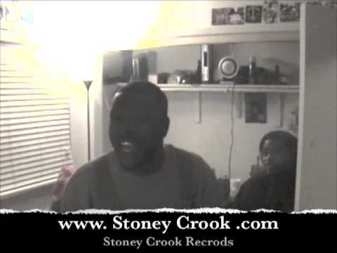 Dee Dee in Tha Stoney Crook Studio with Village Oaks