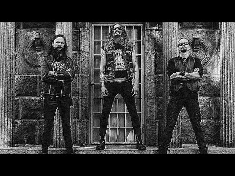GRAVFRAKTAL - Unhallowed Death Triumph (2020) Iron Bonehead Productions - full EP